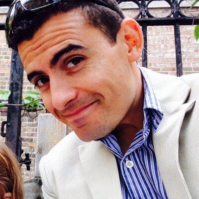 Fernando Beteta, MS | Social Profile