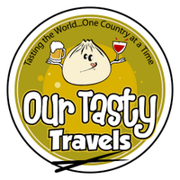 Our Tasty Travels | Social Profile
