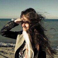 Olga Filonchuk | Social Profile