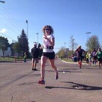 Amy McKee | Social Profile