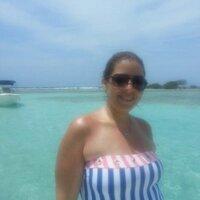 monica diaz | Social Profile