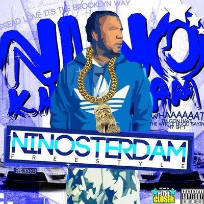 Nino|̊\̲̳Λ̲̳̊/̲̳|̊हम | Social Profile