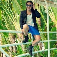 John Joseph Lin | Social Profile