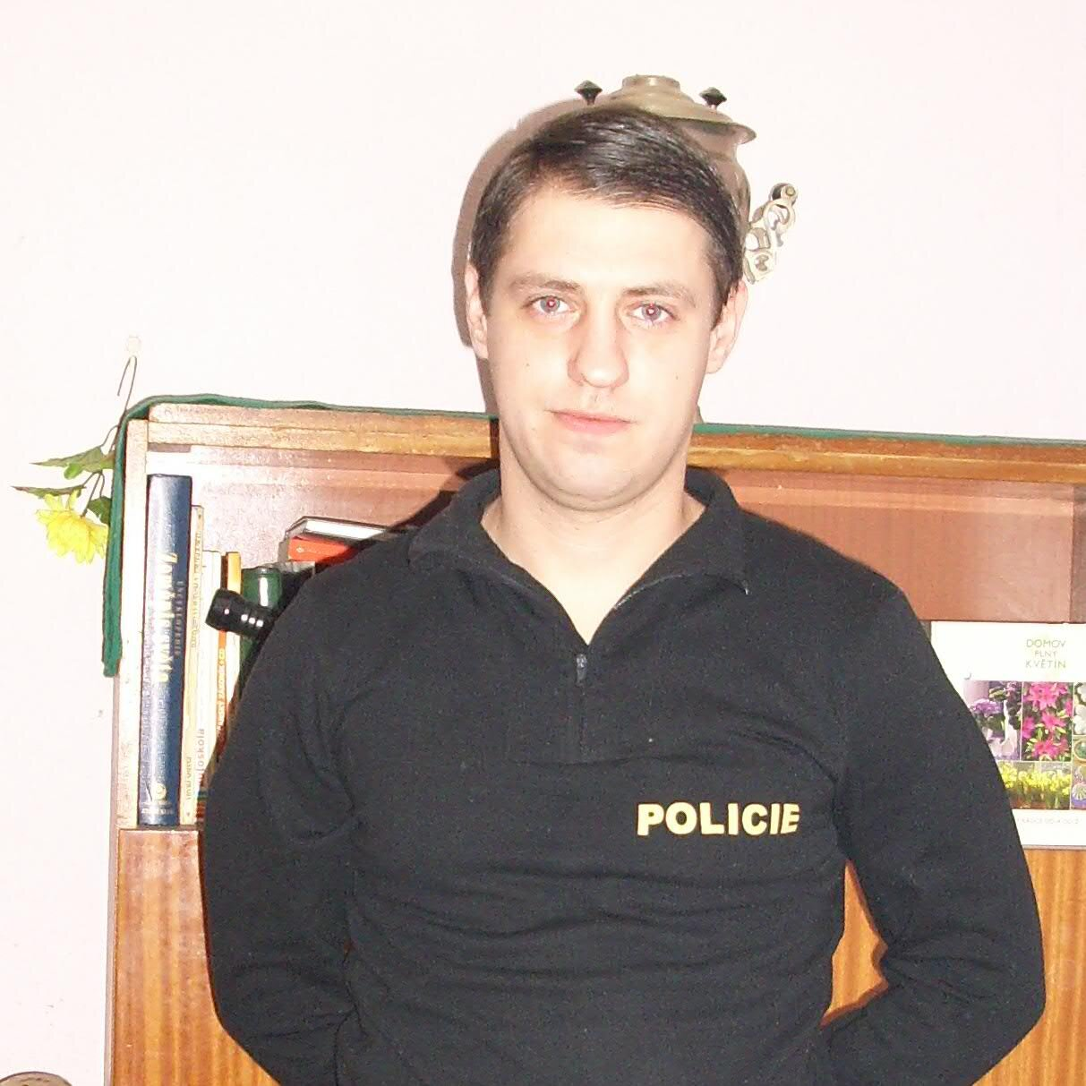 Petr Križanovič