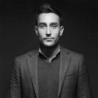Matt Strombelline | Social Profile