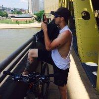 Jared  Lashinsky   Social Profile