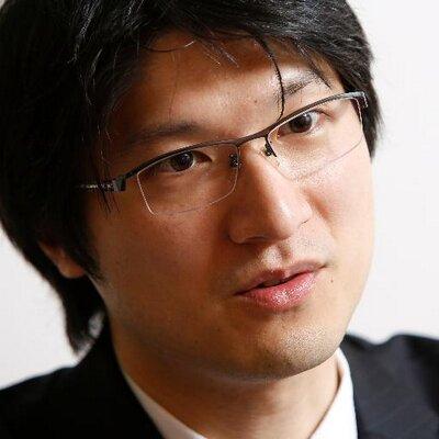上田渉 | Social Profile