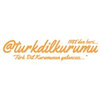 Türk Dil Kuru mu?  Twitter Hesabı Profil Fotoğrafı