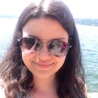 Yuliya | Social Profile