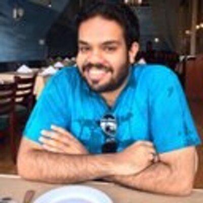 Rohith Ravi | Social Profile