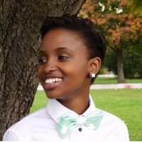 Stephanie Njenga | Social Profile