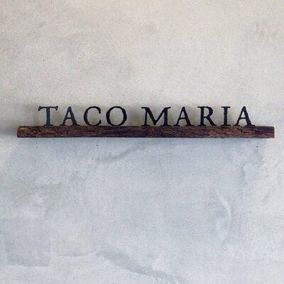 Taco María | Social Profile