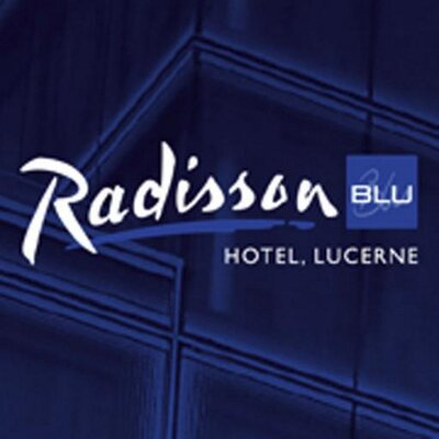 Radisson Blu Lucerne