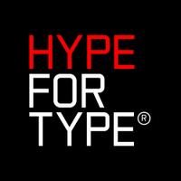 HypeForType | Social Profile