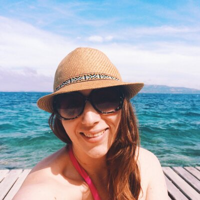 Kathryn | Social Profile