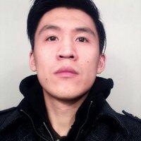 Ian Woo | Social Profile