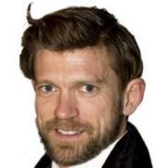 Thorsten P. Pedersen
