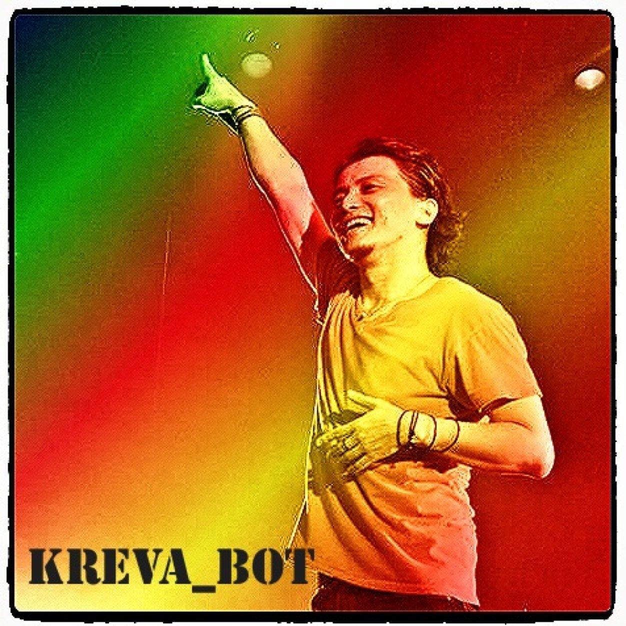 KREVA BOT Social Profile