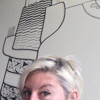 claire potter design   Social Profile