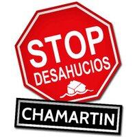 Desahucios Chamartin | Social Profile