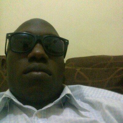 Edgar Odongkara  | Social Profile