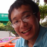 Li Haoyi | Social Profile