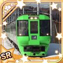 Tsugaru Line