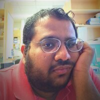 Jinesh Gheeya | Social Profile