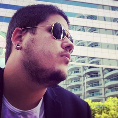 Cristiano Caldas | Social Profile
