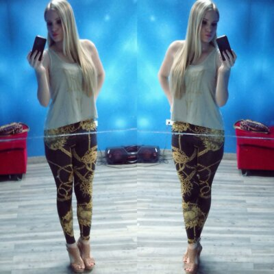 Melissa Strachan | Social Profile