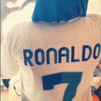 Mrs.Ronaldo   Social Profile