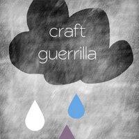 Craft Guerrilla | Social Profile