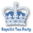 Royalist Tea Party