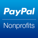 Photo of PayPalNonprofit's Twitter profile avatar