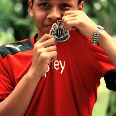 Rizky Tri Anggara | Social Profile