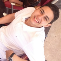 Mahmoud | Social Profile