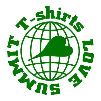 Tシャツ・ラブ・サミット Social Profile
