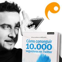 Marcos Blanco | Social Profile