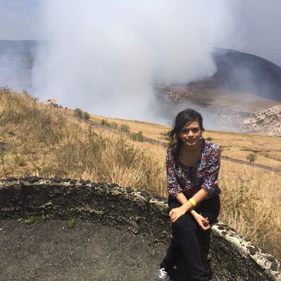 Gabriela Palacios | Social Profile