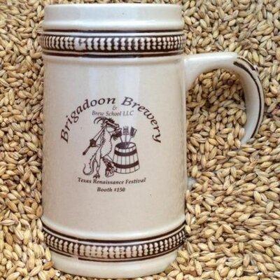Brigadoon Brewery   Social Profile