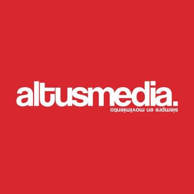 Altus Media, agencia