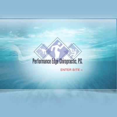 Performance Edge | Social Profile
