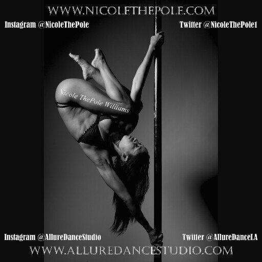 Nicole Williams Social Profile