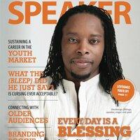 Dr. Omekongo Dibinga | Social Profile