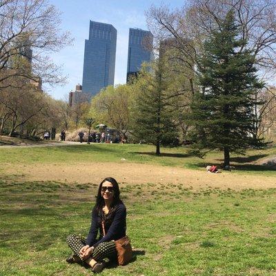 Consuelo Gutiérrez | Social Profile