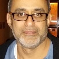 Riaz Wahid