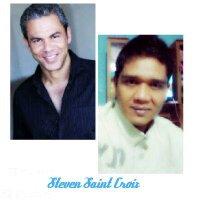 Steven Saint Croix