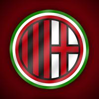 AC Milan Graphics | Social Profile