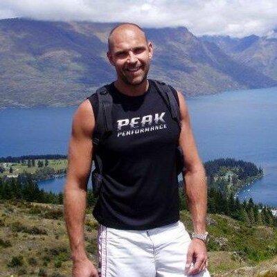 Björn Becksmo | Social Profile