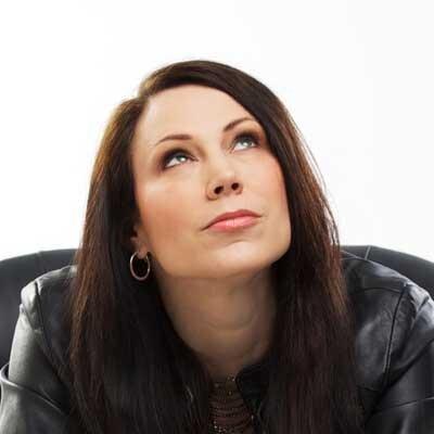 Annika Lidne Social Profile